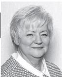 Portrait von Maria Brandt